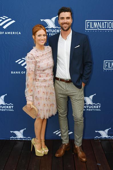 Nicholas Hunt「2019 Nantucket Film Festival - Day Four」:写真・画像(19)[壁紙.com]