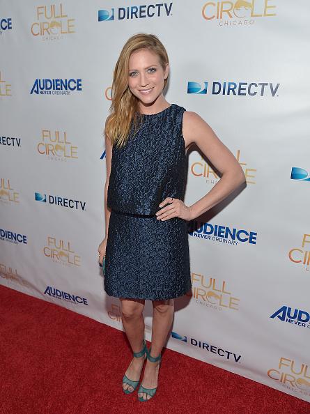 "Blue Shoe「DIRECTV Celebrates The Season 2 Premiere Of ""Full Circle""」:写真・画像(4)[壁紙.com]"