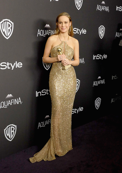 Golden Globe Award「2016 InStyle And Warner Bros. 73rd Annual Golden Globe Awards Post-Party - Arrivals」:写真・画像(17)[壁紙.com]