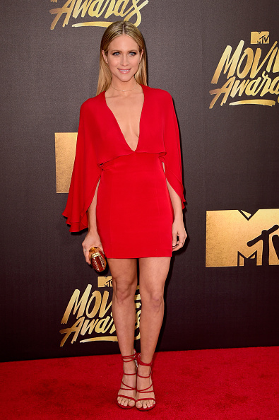 MTVムービー・アワード「2016 MTV Movie Awards - Arrivals」:写真・画像(6)[壁紙.com]
