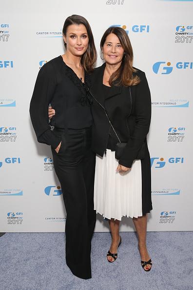 ロレイン ブラッコ「Annual Charity Day Hosted By Cantor Fitzgerald, BGC and GFI - GFI Office - Arrivals」:写真・画像(2)[壁紙.com]