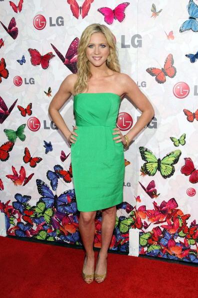 Cocktail Ring「LG Rumorous Night with Heidi Klum - Arrivals」:写真・画像(14)[壁紙.com]