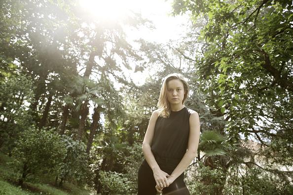 Looking At Camera「Brie Larson Portrait Session - 66th Locarno Film Festival」:写真・画像(17)[壁紙.com]