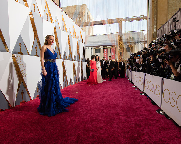 Hollywood and Highland Center「88th Annual Academy Awards - Red Carpet」:写真・画像(12)[壁紙.com]