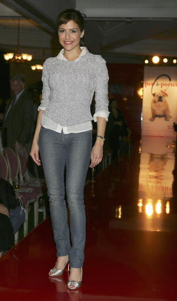 Skinny Jeans「Pet-A-Porter - Fashion Show」:写真・画像(18)[壁紙.com]