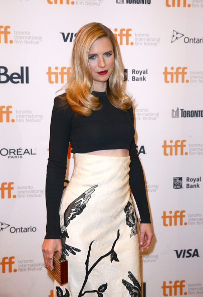 "39th Toronto International Film Festival「""The Keeping Room"" Premiere - 2014 Toronto International Film Festival」:写真・画像(11)[壁紙.com]"