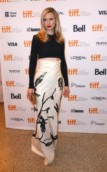 "39th Toronto International Film Festival「""The Keeping Room"" Premiere - 2014 Toronto International Film Festival」:写真・画像(12)[壁紙.com]"
