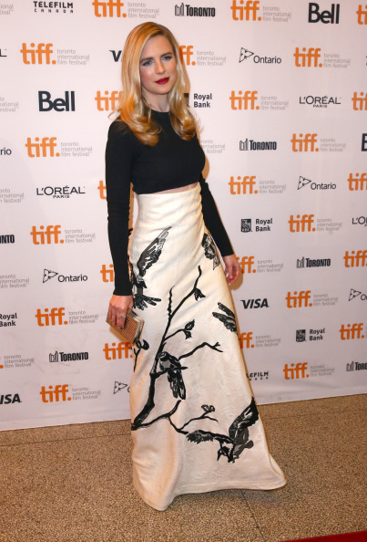 "39th Toronto International Film Festival「""The Keeping Room"" Premiere - 2014 Toronto International Film Festival」:写真・画像(13)[壁紙.com]"