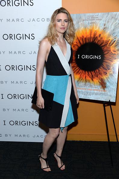 "Long Hair「""I Origins"" New York Screening - Arrivals」:写真・画像(18)[壁紙.com]"