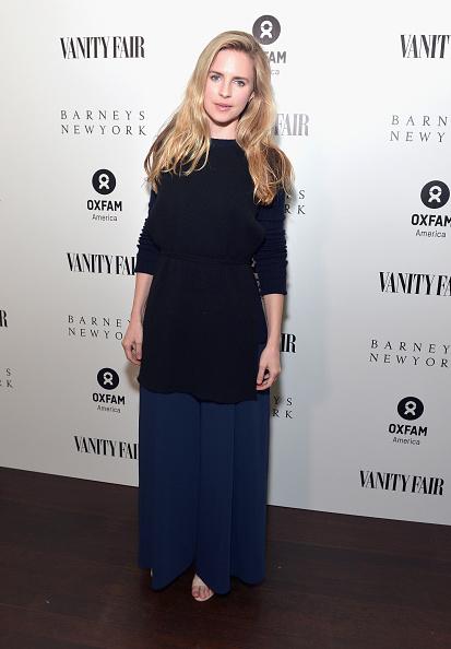 Brit Marling「Vanity Fair Campaign Hollywood - Barneys New York & OXFAM Benefit Dinner Hosted By Rooney Mara」:写真・画像(16)[壁紙.com]