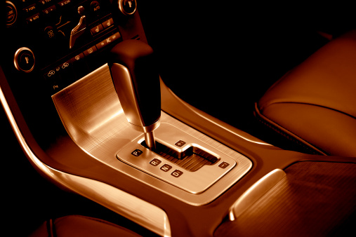 Automatic「modern car automatic gearshift, red toned image」:スマホ壁紙(13)