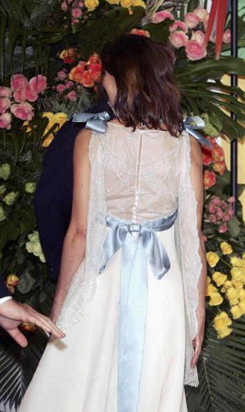 21st Century「Monte Carlo Rose Ball - Arrivals」:写真・画像(8)[壁紙.com]