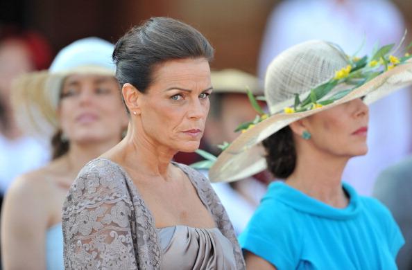 モナコ公国「Monaco Royal Wedding - The Civil Wedding Service」:写真・画像(13)[壁紙.com]