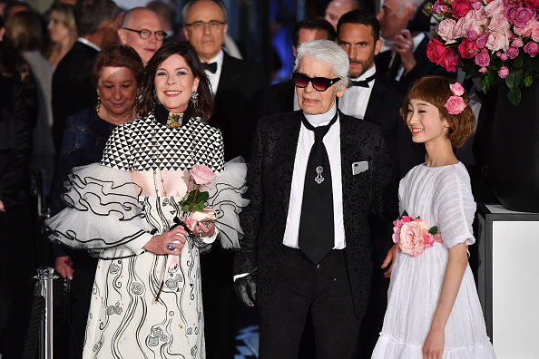 モナコ公国「Rose Ball 2017 To Benefit The Princess Grace Foundation In Monaco」:写真・画像(19)[壁紙.com]