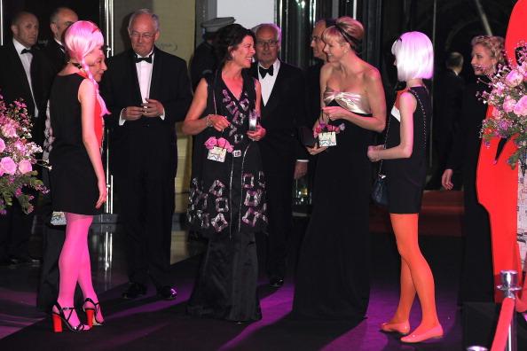 Monaco Royalty「Monaco Rose Ball 2012」:写真・画像(7)[壁紙.com]