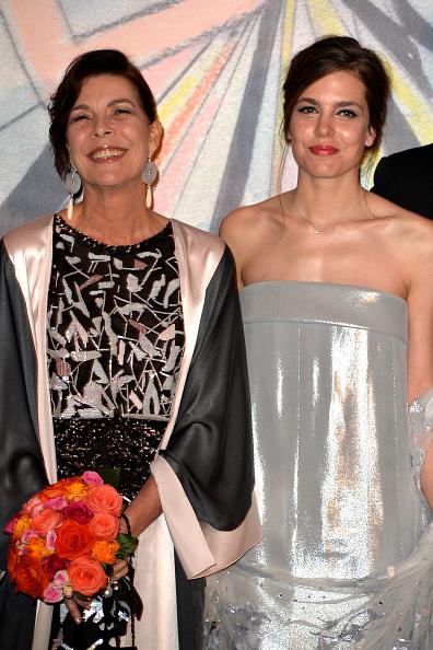 モナコ公国「Rose Ball 2014 In Aid Of The Princess Grace Foundation In Monaco」:写真・画像(4)[壁紙.com]