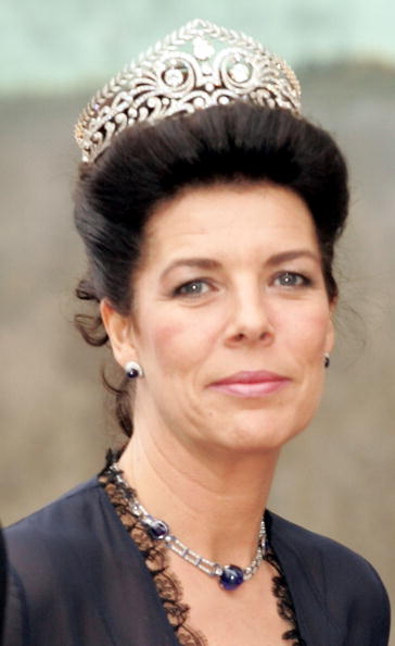 Jewelry「Wedding Of Danish Crown Prince Frederik and Mary Donaldson」:写真・画像(9)[壁紙.com]