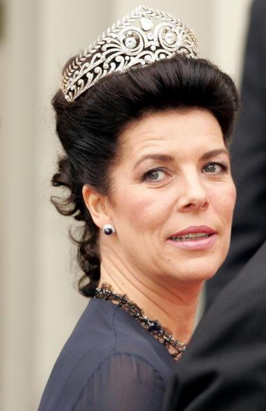 Jewelry「Wedding Of Danish Crown Prince Frederik and Mary Donaldson」:写真・画像(18)[壁紙.com]