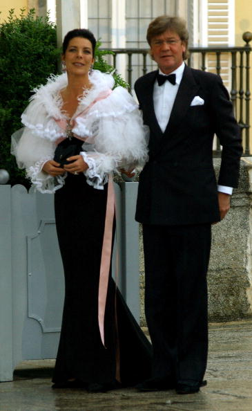 Ruffled Shirt「Gala Dinner at El Pardo Palace In Preparation For Royal Wedding」:写真・画像(18)[壁紙.com]