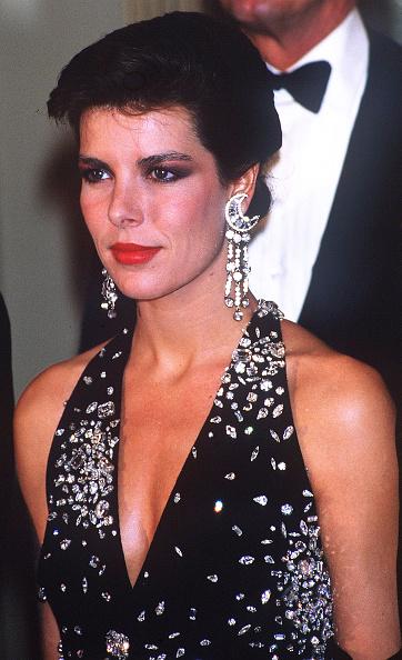 Earring「Princess Caroline Of Monaco」:写真・画像(8)[壁紙.com]