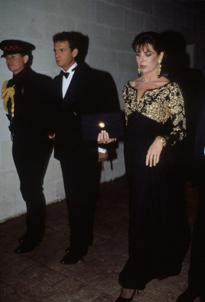 Georges De Keerle「Princess Caroline of Monaco」:写真・画像(6)[壁紙.com]