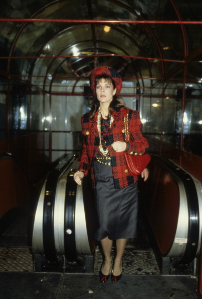 Georges De Keerle「Princess Caroline of Monaco」:写真・画像(18)[壁紙.com]