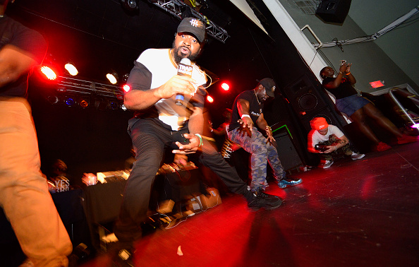 Raleigh - North Carolina「Trap Karaoke Powered By BET Awards '16」:写真・画像(13)[壁紙.com]