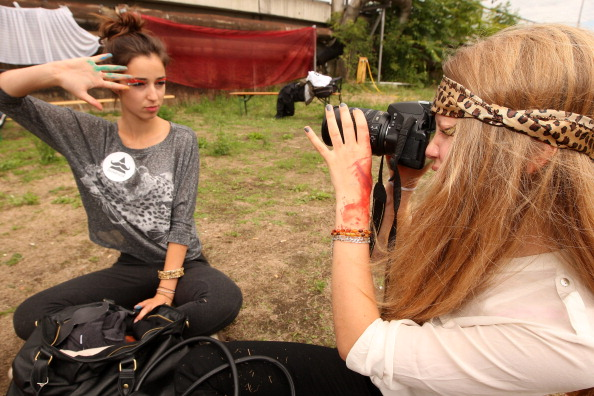 Yuppie「Hipster Olympics 2012」:写真・画像(12)[壁紙.com]