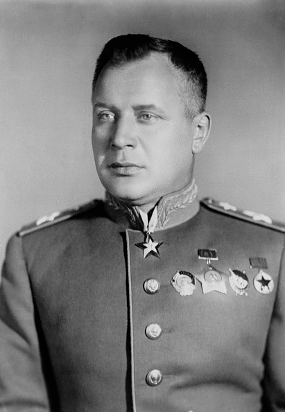Russian Military「Alexander Novikov」:写真・画像(6)[壁紙.com]
