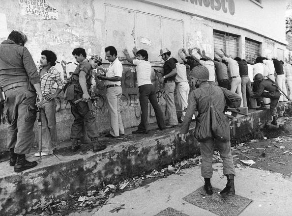 El Salvador「Civilian Search」:写真・画像(15)[壁紙.com]