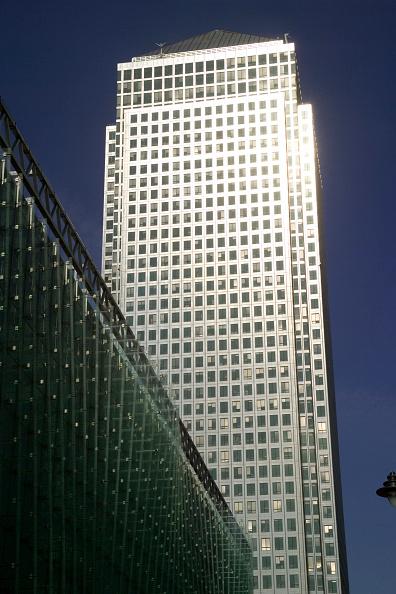 skyscraper「Canary Wharf, London, UK」:写真・画像(11)[壁紙.com]