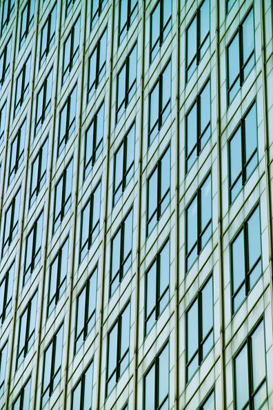 skyscraper「Canary Wharf, London, UK」:写真・画像(12)[壁紙.com]