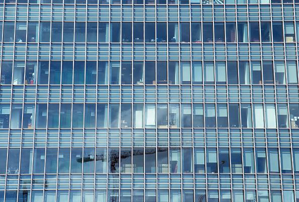 Full Frame「Canary Wharf - 25 Bank Street ( Cesar Pelli & Associates Architects), London, UK」:写真・画像(1)[壁紙.com]