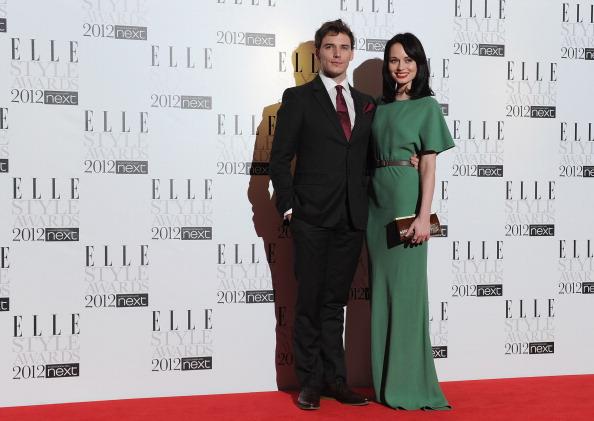 ELLE Style Awards「ELLE Style Awards 2012 - Inside Arrivals」:写真・画像(12)[壁紙.com]