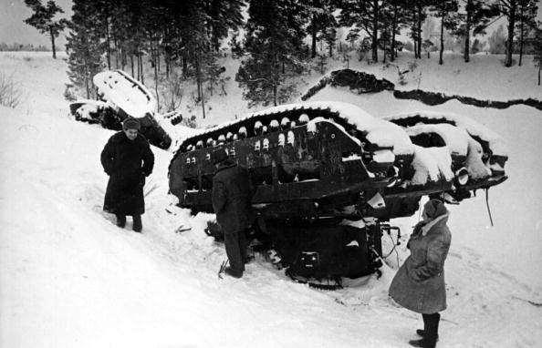 Slava Katamidze Collection「Overturned Tank」:写真・画像(9)[壁紙.com]