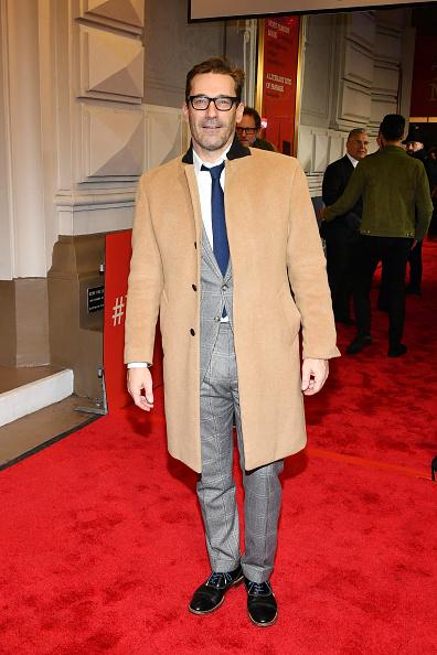 "Camel Coat「Opening Night Of ""To Kill A Mocking Bird"" On Broadway」:写真・画像(1)[壁紙.com]"