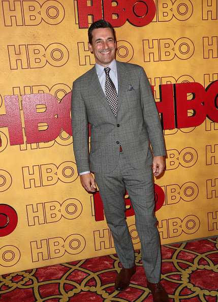 HBO「HBO's Post Emmy Awards Reception - Arrivals」:写真・画像(15)[壁紙.com]