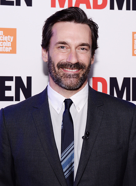 "Stephen Lovekin「""Mad Men"" Special Screening」:写真・画像(19)[壁紙.com]"