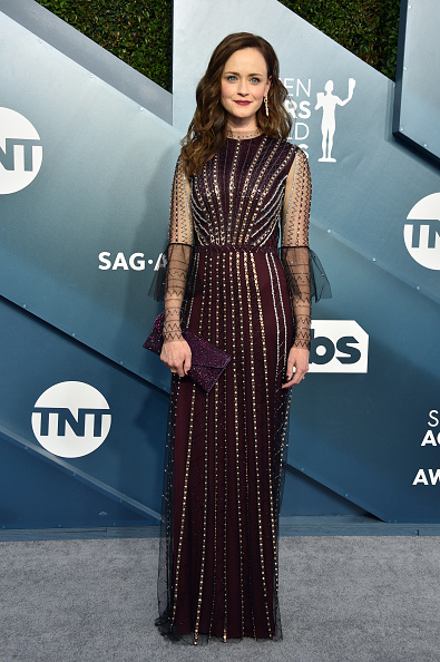 Award「26th Annual Screen Actors Guild Awards - Arrivals」:写真・画像(14)[壁紙.com]