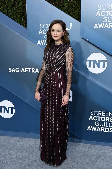 Alexis Bledel「26th Annual Screen ActorsGuild Awards - Arrivals」:写真・画像(17)[壁紙.com]