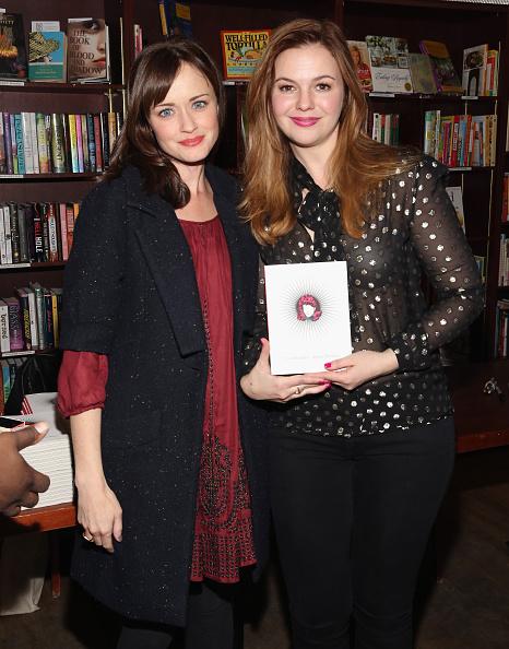 アレクシス ブレデル「Amber Tamblyn 'Dark Sparkler' Book Release Party」:写真・画像(16)[壁紙.com]