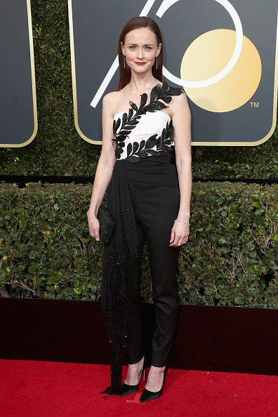 Golden Globe Award「75th Annual Golden Globe Awards - Arrivals」:写真・画像(5)[壁紙.com]