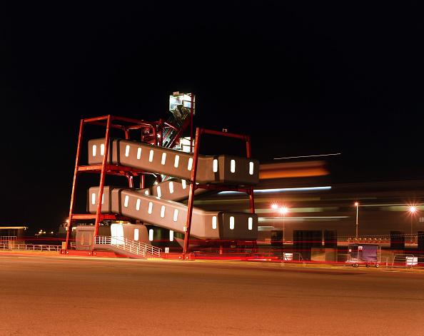 Motion「Footpassenger terminal, Calais, France」:写真・画像(7)[壁紙.com]