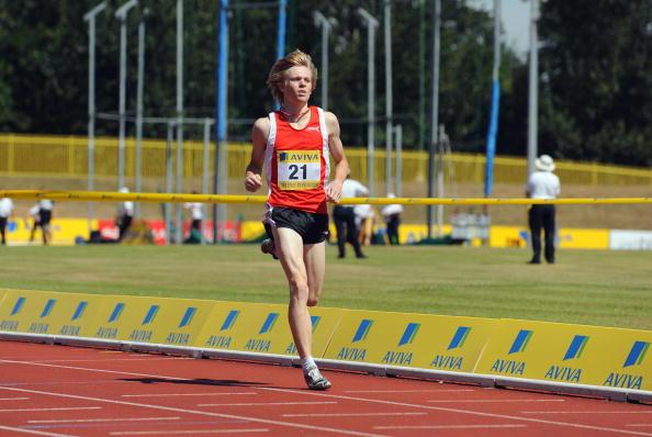 Devon Alexander「Aviva English Schools Athlethics Championships - Day One」:写真・画像(9)[壁紙.com]