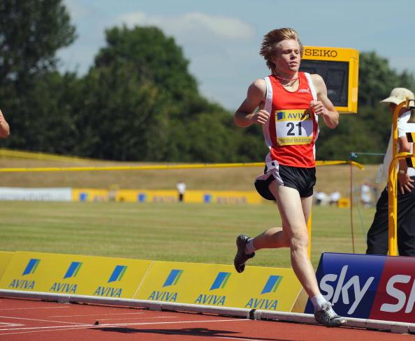 Devon Alexander「Aviva English Schools Athlethics Championships - Day One」:写真・画像(8)[壁紙.com]