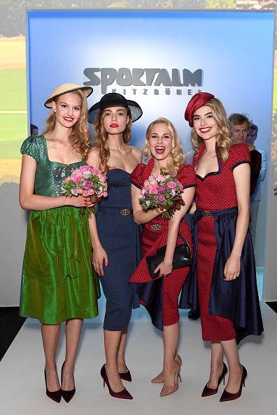 Matthias Nareyek「Sportalm Kitzbuehel - Arrivals - Berlin Fashion Week Spring/Summer 2019」:写真・画像(6)[壁紙.com]