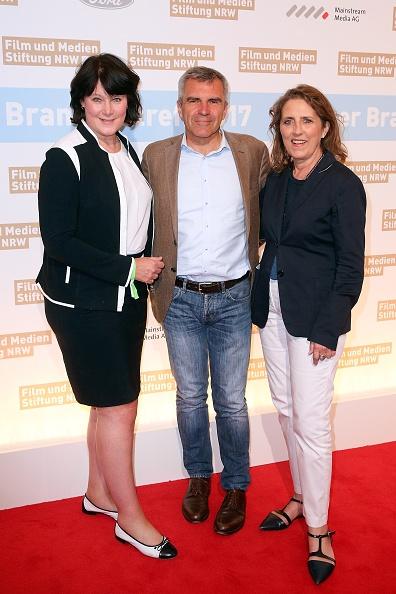 Film Industry「Industry Meeting Of The 'Film and Media Foundation North Rhine-Westphalia'」:写真・画像(8)[壁紙.com]