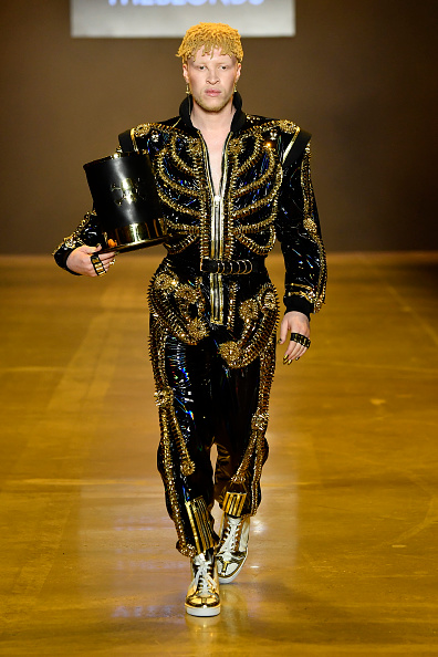 Spring Studios - New York「Disney Villains x The Blonds NYFW Show -Runway」:写真・画像(16)[壁紙.com]