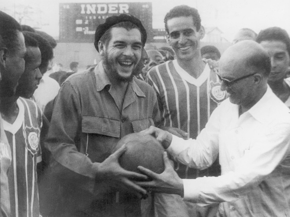 Sport「Ernesto Rafael Guevara de la Serna also known as Che Guevara, Photograph, Around 1960」:写真・画像(6)[壁紙.com]