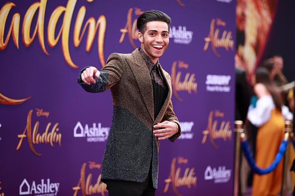 "Aladdin - 2019 Film「Premiere Of Disney's ""Aladdin"" - Arrivals」:写真・画像(13)[壁紙.com]"